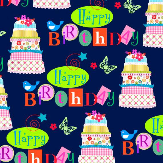 Happy Collage Cake neu 1