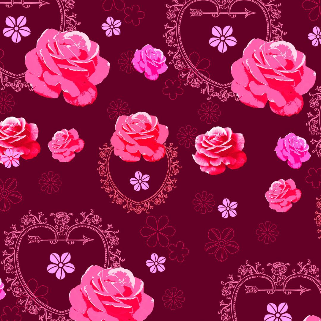 Rose-Glory