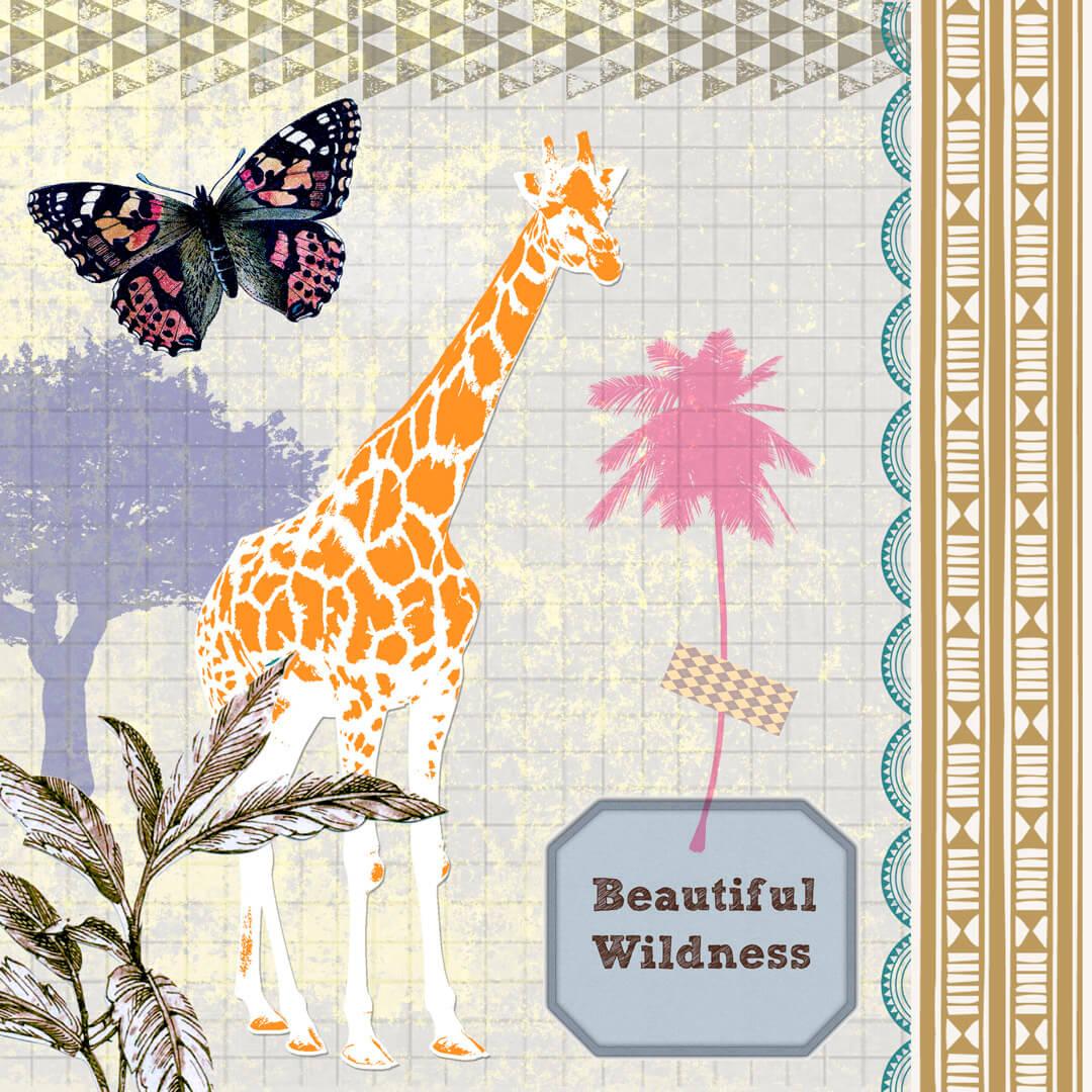Beautiful-wildness-Giraffe1