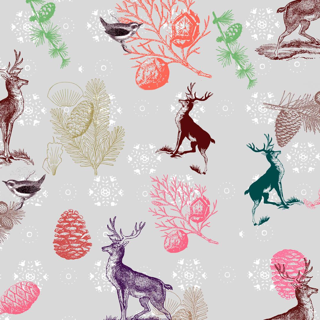 Forest-Deer-3