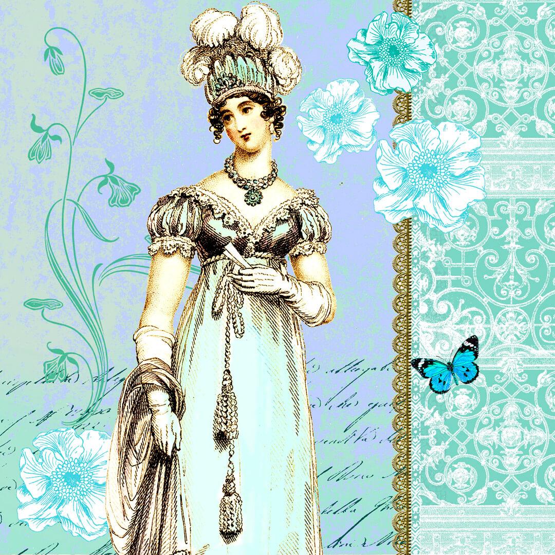 Madame-Amour-blau