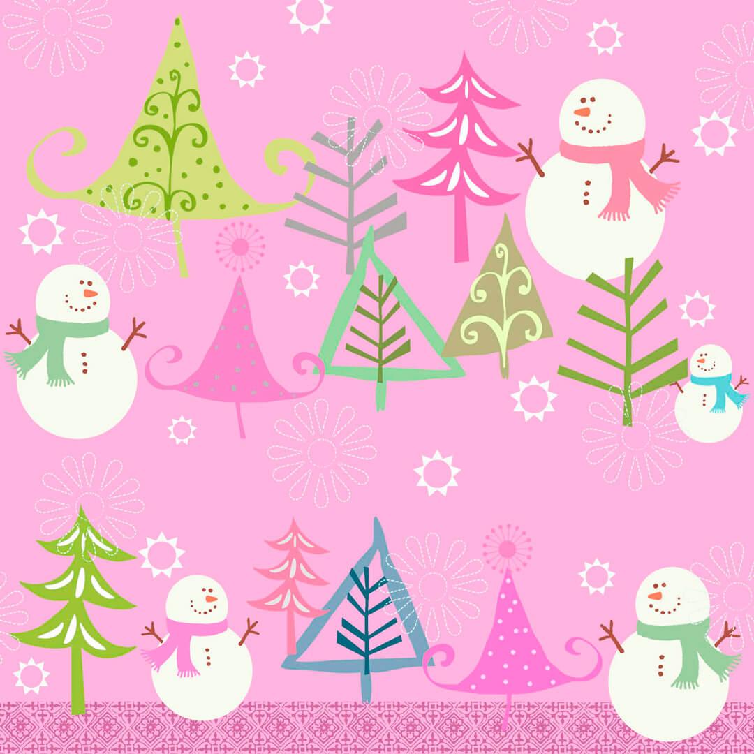 Snowfellow-pink